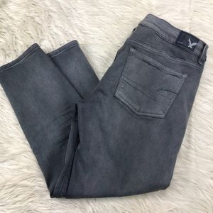 American Eagle Outfitters Skinny Cropped Jeggings